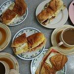 Han Kee Cake & Cafe