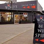 Wino's Marlborough