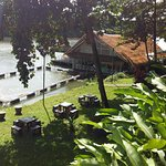 The Legacy River Kwai Foto