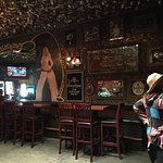 By far the best bar in Cayucos and all the surrounding areas. Western theme just like a love it.