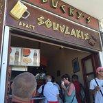 Lucky's Souvlakis Foto