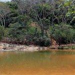Cachoeira de Pedra D´água-Distrito de Mucuri
