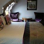 Photo de Clontarf Castle Hotel
