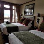 Lodge at Whitefish Lake Foto