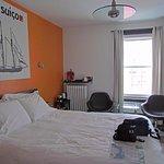 Swiss Hotel Foto