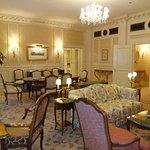 Photo de Grand Hotel Wien