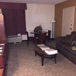 Foto de Hampton Inn by Hilton Kuttawa/Eddyville
