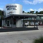 Blue Marlin Motel Φωτογραφία