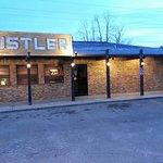 The Rustler Cafe