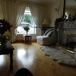 Pebble Mill B & B Foto