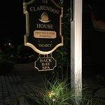 The Clarendon House Foto