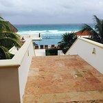 Photo de Hotel Casa Turquesa