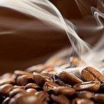 veta de cafe tostado y molido