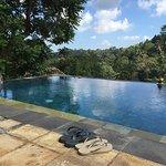 Photo de Puri Wulandari Boutique Resort
