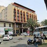 Photo of Hotel Plaza Uruapan