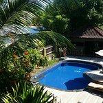 Photo de Villa Rumah Kayu