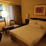 Howard Plaza Hotel Taipei Foto