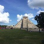 El Castillo Foto