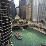 Photo de The Westin Chicago River North