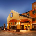 BEST WESTERN PLUS Monahans Inn & Suites Foto