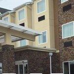 3 story hotel :)
