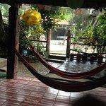 Foto de Downtown Montezuma Hostel