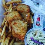 Foto di Dockside Fish Market