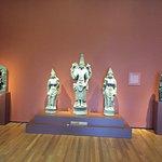 Indian god and goddeess
