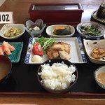 Photo de Reef Inn Kuniyoshi