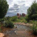 Photo de Cathedral Rock