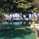 Foto de Besakih Beach Hotel