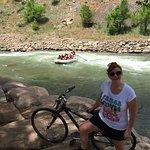 Animas River Trail Photo