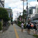 Photo de Sotetsu Fresa Inn Tokyo Toyocho Ekimae