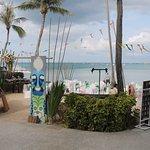 Foto de Nora Beach Resort and Spa