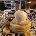 Bild från Paddington House of Pancakes