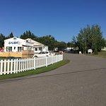Motel et Camping Colibri Foto