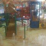 Grand Lodge Waterpark Resort Foto