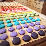the best macarons in Dallas