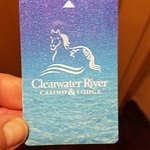 Clearwater River Casino & Lodge Image