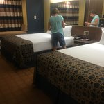 Photo de Microtel Inn & Suites by Wyndham Washington/Meadow Lands
