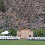 Shadow Mt wedding venue
