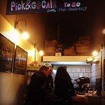 صورة فوتوغرافية لـ Pick & Go Cafe