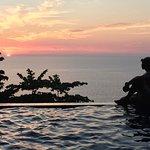 Secret Cliff Resort Foto