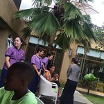 Photo de Banyan Tree Phuket