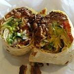Billede af Aztek Tacos