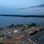 Hilton Madison Monona Terrace-bild