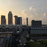 Foto di Fairmont Singapore