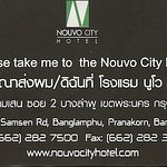Nouvo City Hotel Foto
