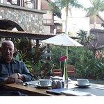 Breakfast at Oryza Restaurant