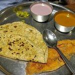 Surmai Thali